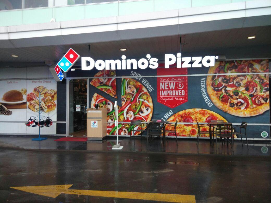 Domino's Pizza - Kec Babakan Madang, Bogor