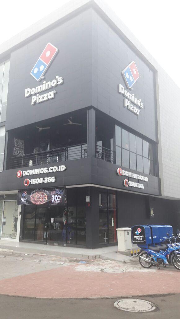 Domino's Pizza - Kec Gunung Putri, Bogor