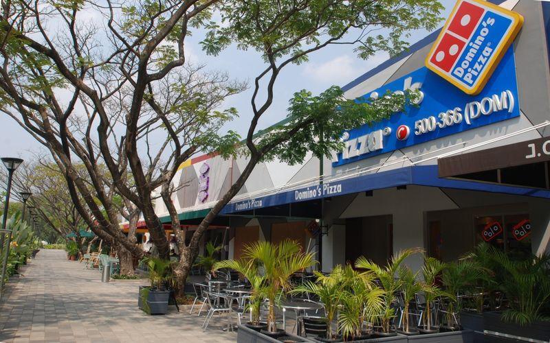 Domino's Pizza - MH Thamrin, Bekasi