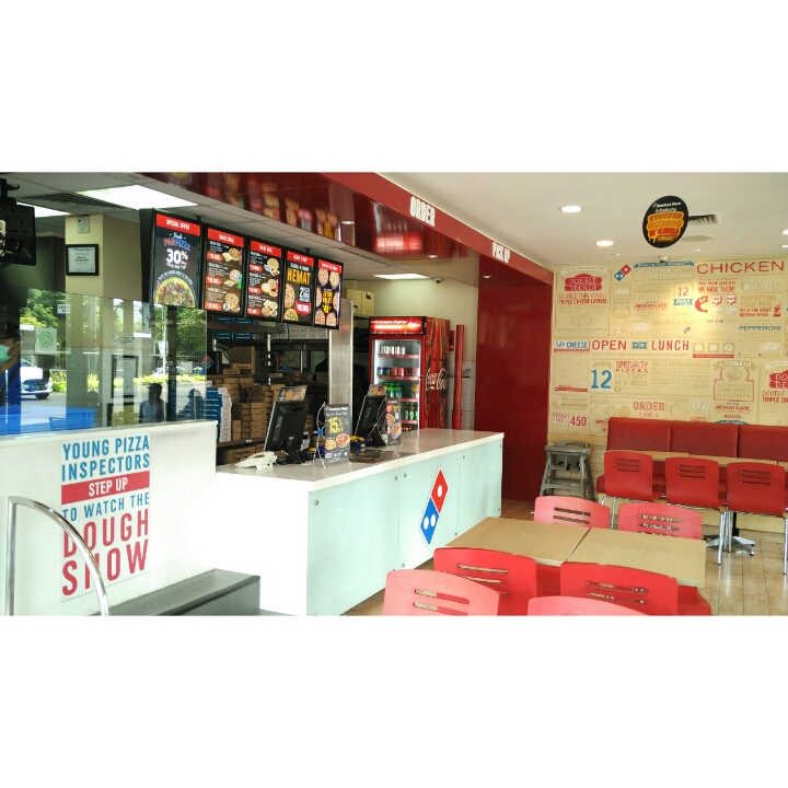 Domino's Pizza - Bogor, Bogor