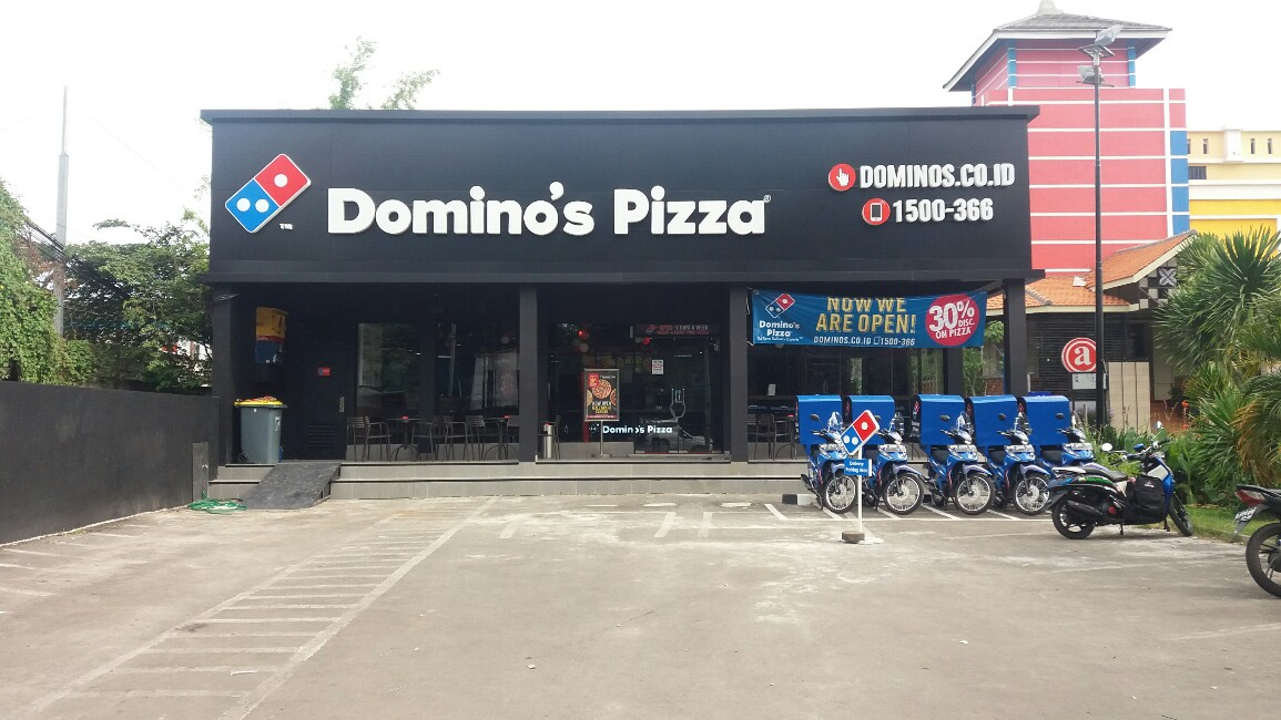 Domino's Pizza - Kec Cakung, Jakarta Timur