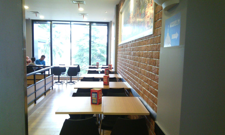 Domino's Pizza - Pakansari, Bogor
