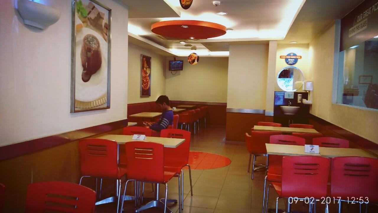 Domino's Pizza - Bogor Tengah, Bogor
