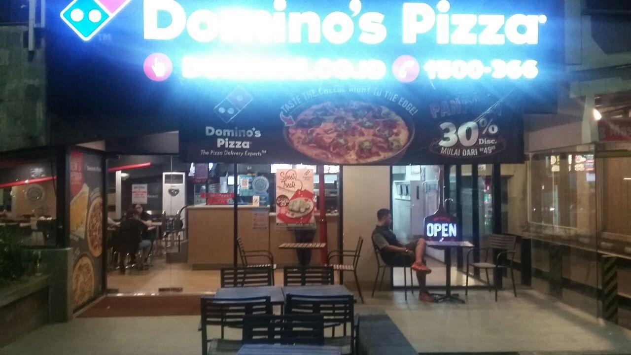 Domino's Pizza - Gunung Sahari, Jakarta Utara