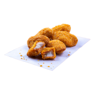 NEW! HABANERO BONELESS WINGS (6 PCS)
