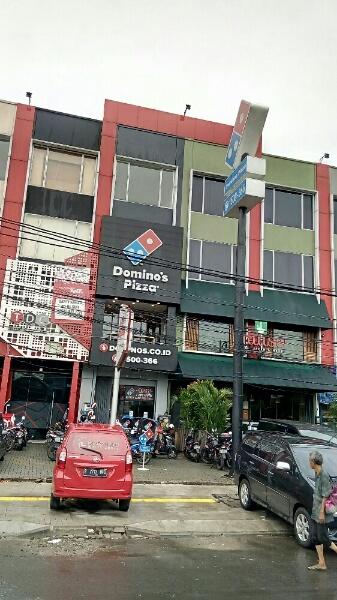 Domino's Pizza - Kec Pulogadung, Jakarta Timur