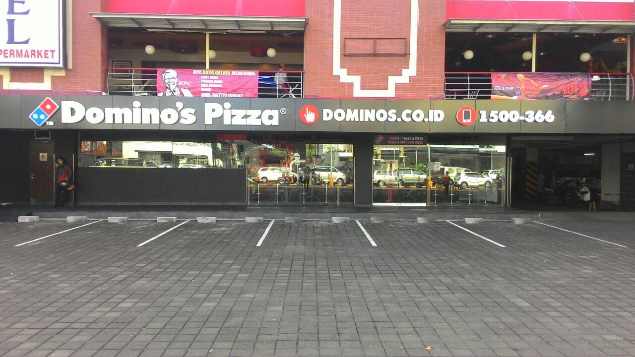 Domino's Pizza - Kec Badung, Badung
