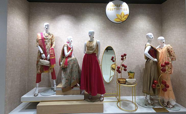 Lifestyle Stores - Malleshwaram, Bengaluru