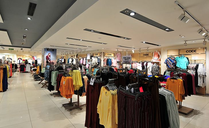 Lifestyle Stores - MG Road, Gurgaon