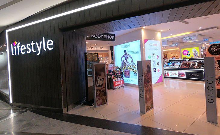 Lifestyle Stores - Velacherry, Chennai