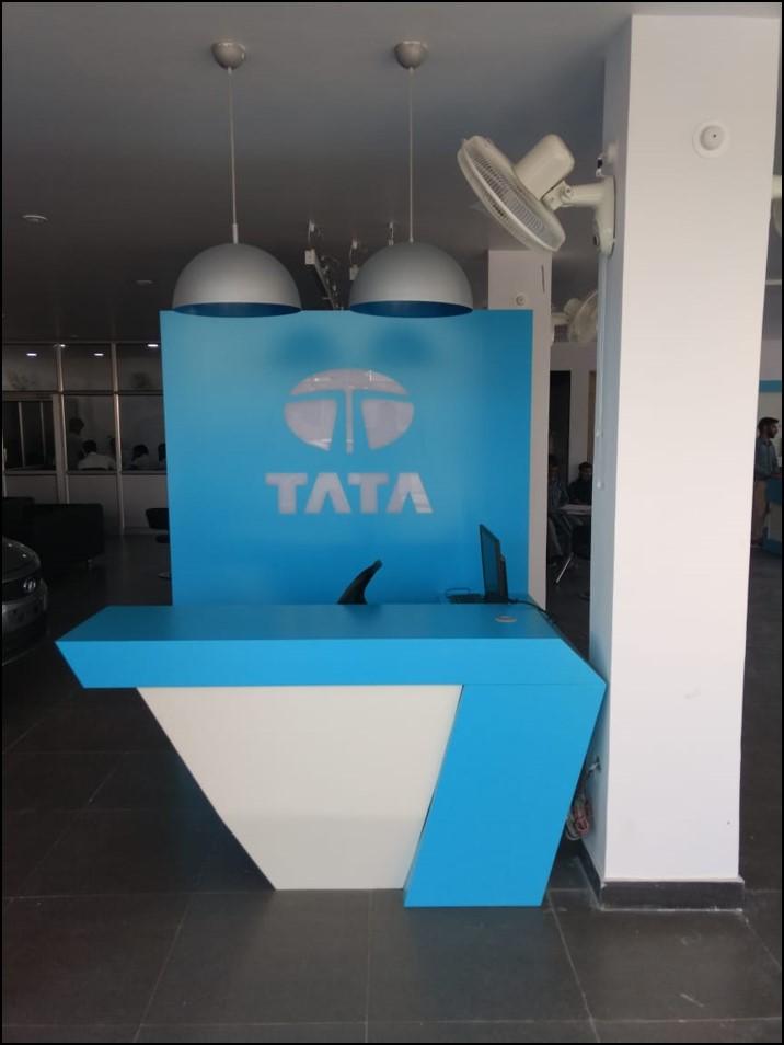 TATA Motors - Jaisalmer Road, Bikaner