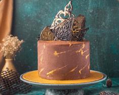 Super Choco Cake