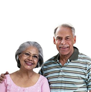 TruHealth Senior Couple-Expert health checkup