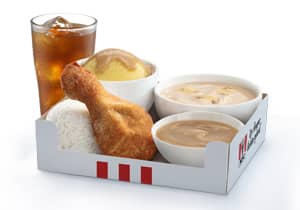1-PC FULLY LOADED MEAL