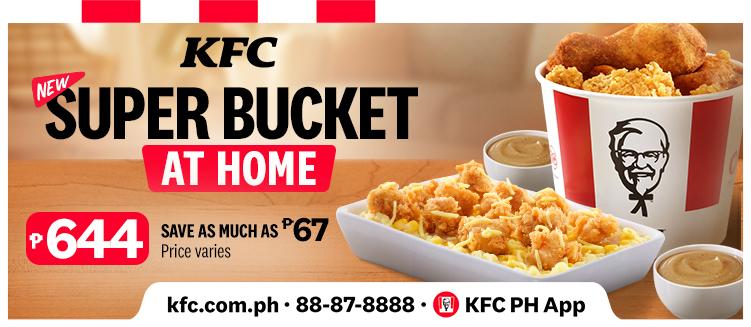 Visit our website: KFC - Bonifacio Global City, Taguig