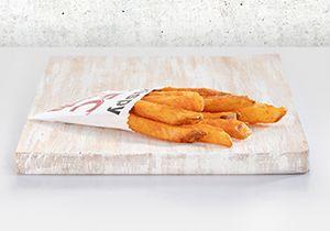 Regular Crispy Fries