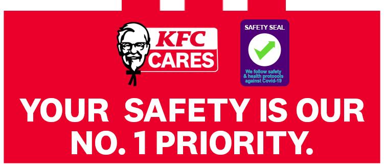Visit our website: KFC - Brgy Tikay, Malolos