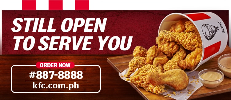 Visit our website: KFC - Lapulapu, Butuan