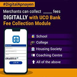 Fee Collection Account