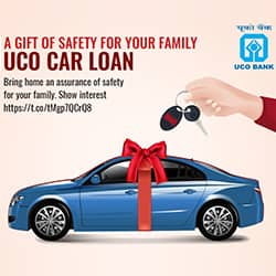 Car Loan / Vehicle Loan