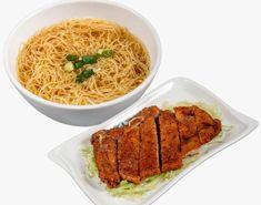 Hong Kong Pork Chop Noodle