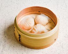 Shrimp Dumplings (3pcs)