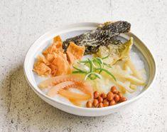 Special Hong Kong Congee