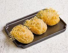 Taro with Chicken Dumplings (3 pieces)