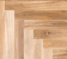 GFT BDF Herringbone Blond Oak