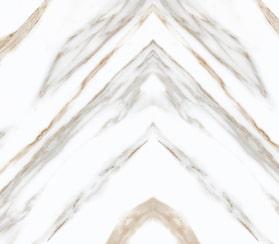PGVT Triangle Makrana Bianco BM
