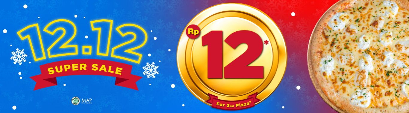 12.12 Super Flash SALE