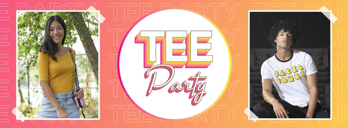Lifestyle - Tee Party