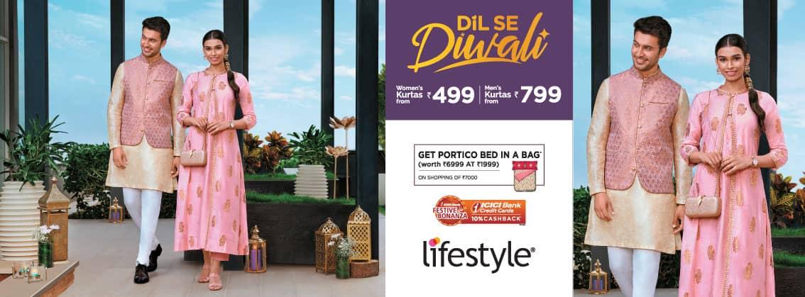 Lifestyle - Dil se Diwali