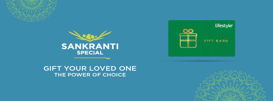 Lifestyle - Sankranti