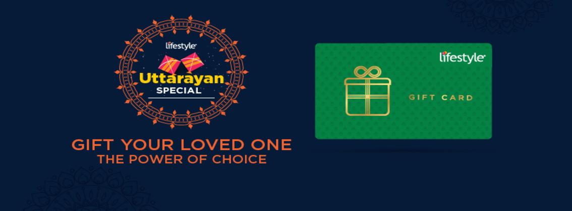 Lifestyle - Uttarayan