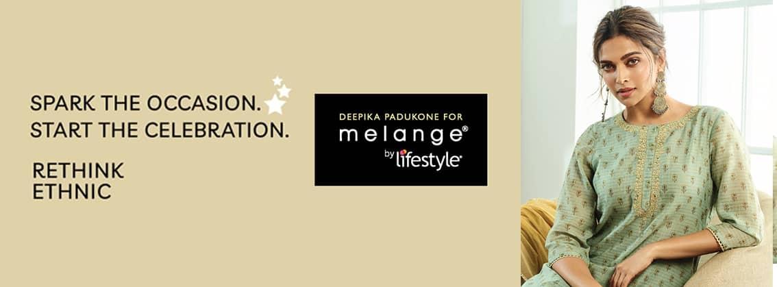 Melange - Lifestyle