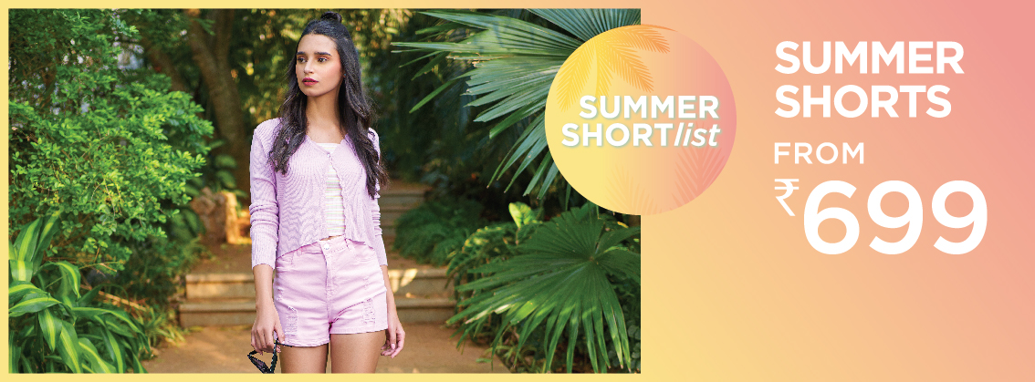 Lifestyle - Summer Shortlist
