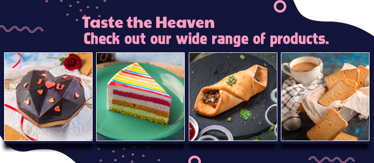 Taste the Heaven