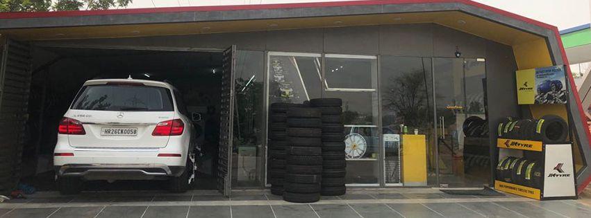 Jk Tyre Steel Wheels, Haryana Tyre House