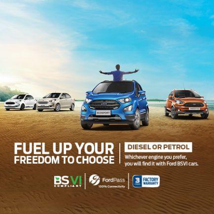 Diesel Or Petrol