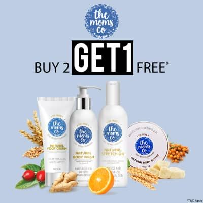The Moms Co- Avail Knockout Deal Of The Month-*buy 2get 1 Free* On The Moms Co Must-haves