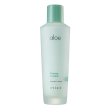 It's Skin Aloe Relaxing Emulsion 150ml