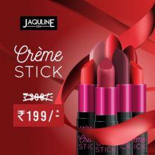 Jaquline Creme Stick
