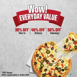 Wow Everyday Value