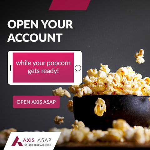 Axis Bank Asap Account - Axis Bank