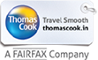 Thomas Cook, Lord Sinha Road