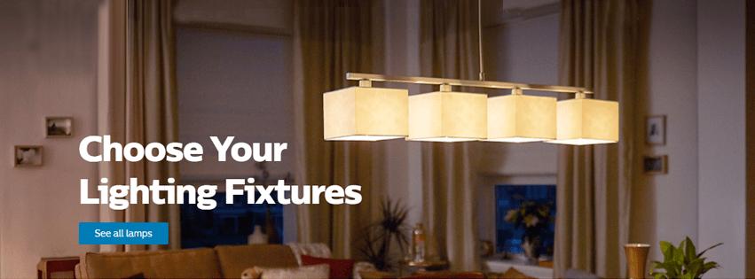 High Quality Philips Lighting