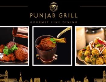 Punjab Grill - Viman Nagar, Pune