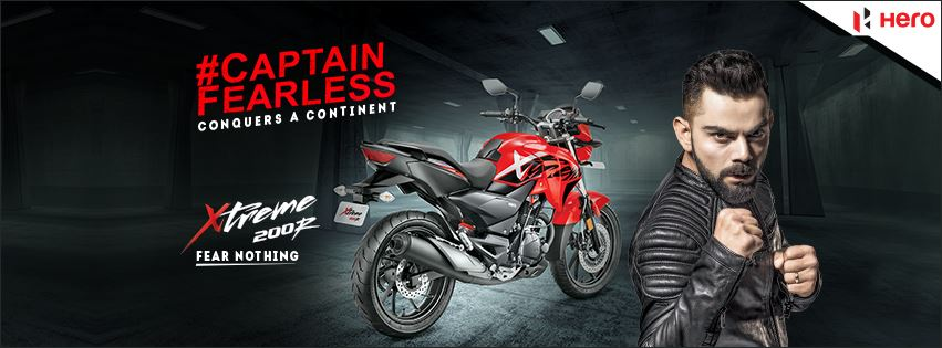 Visit our website: Hero MotoCorp - Old Palasia, Indore