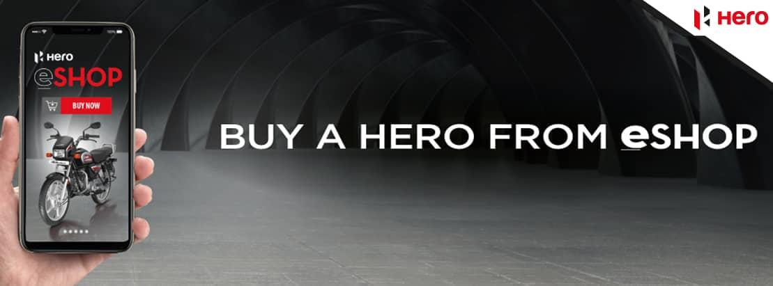 Visit our website: Hero MotoCorp - Basti Jodhewal Chowk, Ludhiana